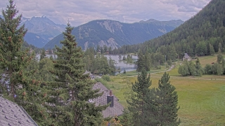 Webcam not available for Champex Lac
